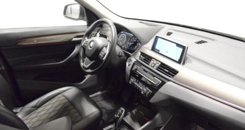 Bmw X1 sDrive20dA 190ch xLine Euro6d-T Gris occasion à LAXOU - photo n°2