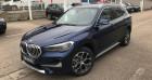 Bmw X1 sDrive20dA 190ch xLine  2020 - annonce de voiture en vente sur Auto Sélection.com