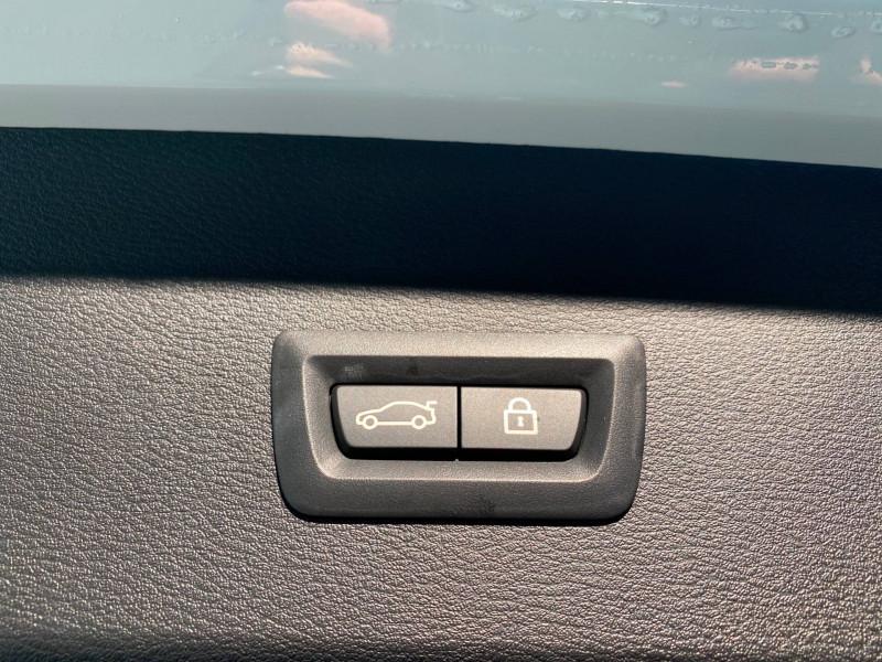 Bmw X1 X1 xDrive 25e 220 ch BVA6 M Sport 5p Blanc occasion à Carcassonne - photo n°10