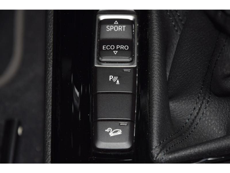Bmw X1 xDrive 18d 150cv F48 LCI xLine PHASE 2 Blanc occasion à Riorges - photo n°20