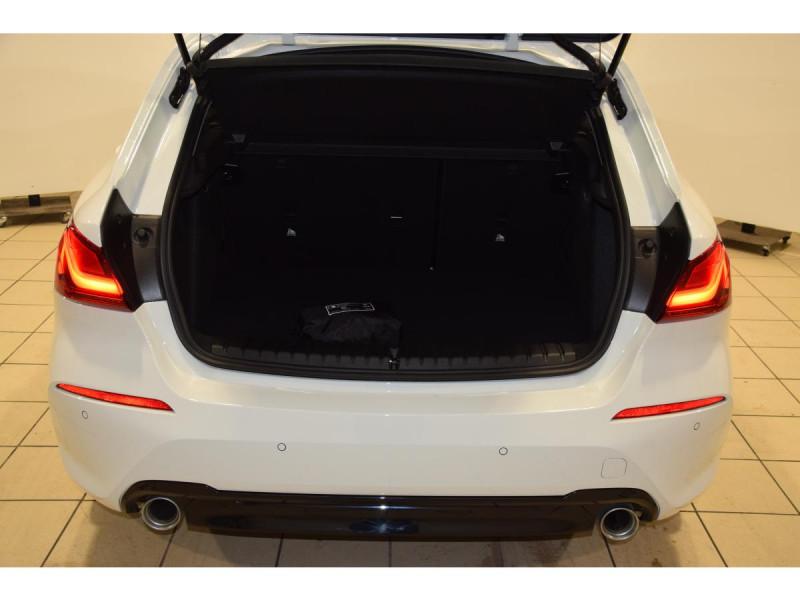 Bmw X1 xDrive 18d 150cv F48 LCI xLine PHASE 2 Blanc occasion à Riorges - photo n°6