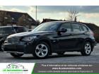 Bmw X1 xDrive 23d 204 ch Noir à Beaupuy 31