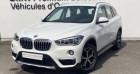 Bmw X1 xDrive18dA 150ch xLine Euro6c Blanc à METZ 57