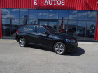 Bmw X1 xDrive20dA 190ch M Sport Euro6d-T Noir à Barberey-Saint-Sulpice 10