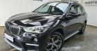 Bmw X1 xDrive20dA 190ch xLine Noir à BREST 29