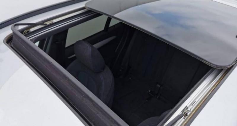 Bmw X1 xDrive25dA 231ch M Sport Argent occasion à METZ - photo n°6