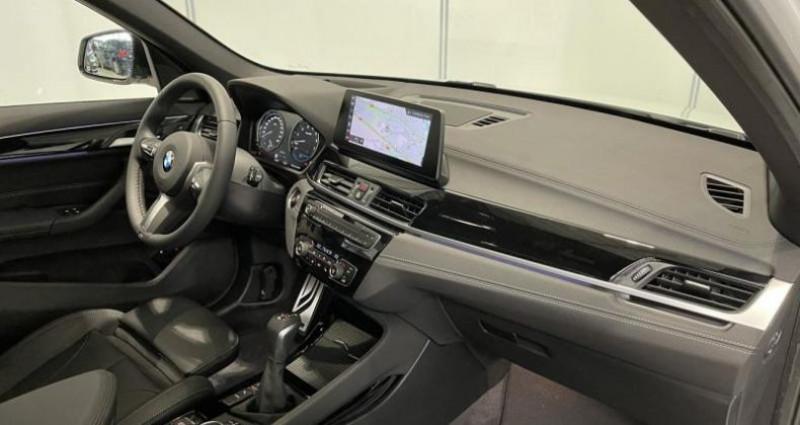 Bmw X1 xDrive25eA 220ch M Sport Blanc occasion à Mantes La Jolie - photo n°5