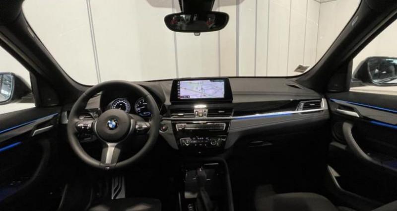 Bmw X1 xDrive25eA 220ch M Sport Blanc occasion à Mantes La Jolie - photo n°6