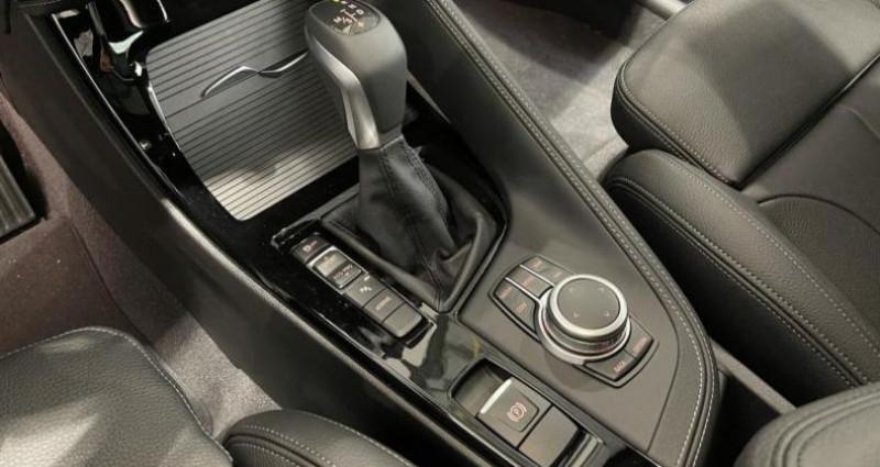 Bmw X1 xDrive25eA 220ch M Sport Blanc occasion à Mantes La Jolie - photo n°7