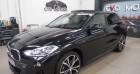 Bmw X2 BMW X2 S DRIVE PACK M BOITE AUTO Noir à RIORGES 42