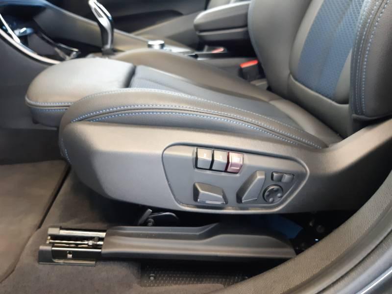 Bmw X2 F39 sDrive 18i 140 ch DKG7 M Sport Gris occasion à Lescar - photo n°13