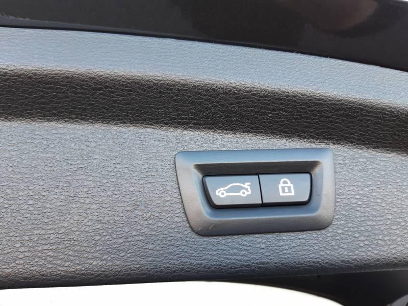 Bmw X2 F39 sDrive 18i 140 ch DKG7 M Sport Gris occasion à Lescar - photo n°12