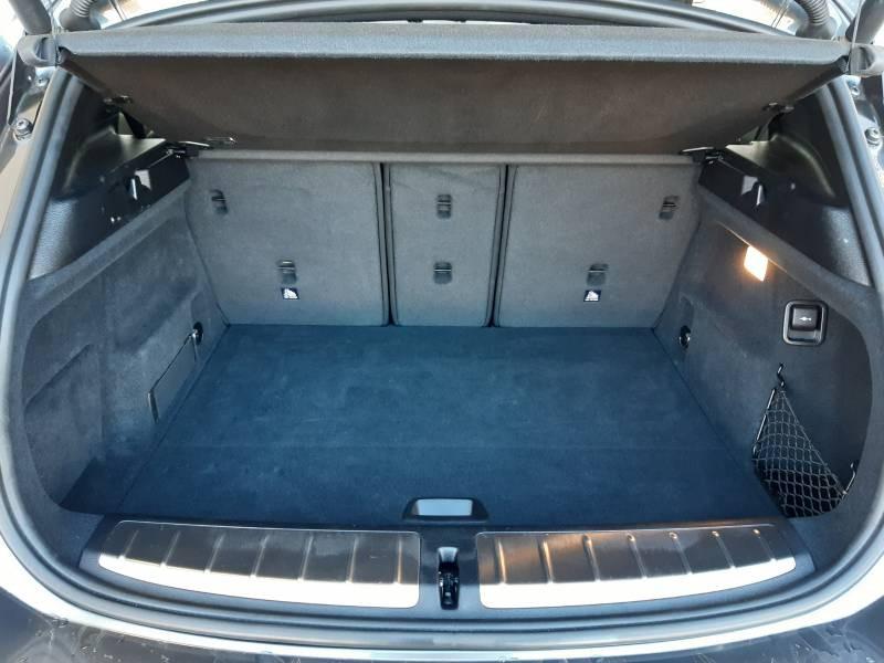 Bmw X2 F39 sDrive 18i 140 ch DKG7 M Sport Gris occasion à Lescar - photo n°7