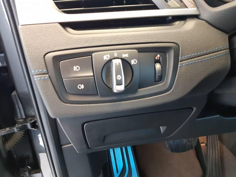 Bmw X2 F39 sDrive 18i 140 ch DKG7 M Sport Gris occasion à Lescar - photo n°16