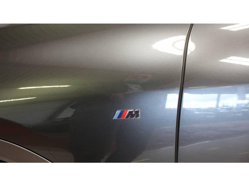 Bmw X2 F39 xDrive 20d 190 ch BVA8 M Sport X Gris occasion à Tarbes - photo n°11