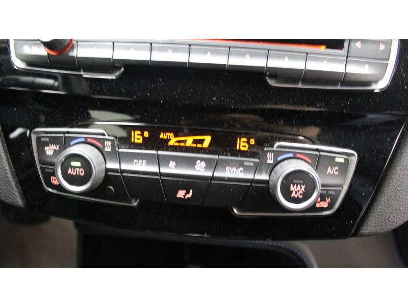 Bmw X2 F39 xDrive 20d 190 ch BVA8 M Sport X Gris occasion à Tarbes - photo n°20