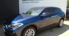 Bmw X2 sDrive18d 150ch Lounge Plus Euro6d-T Bleu à BREST 29