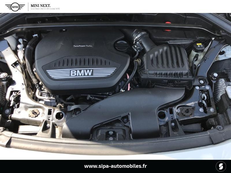 Bmw X2 sDrive18d 150ch M Sport Blanc occasion à Boé - photo n°13