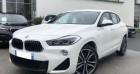 Bmw X2 sDrive18dA 150ch M Sport Euro6d-T Blanc à Cholet 49