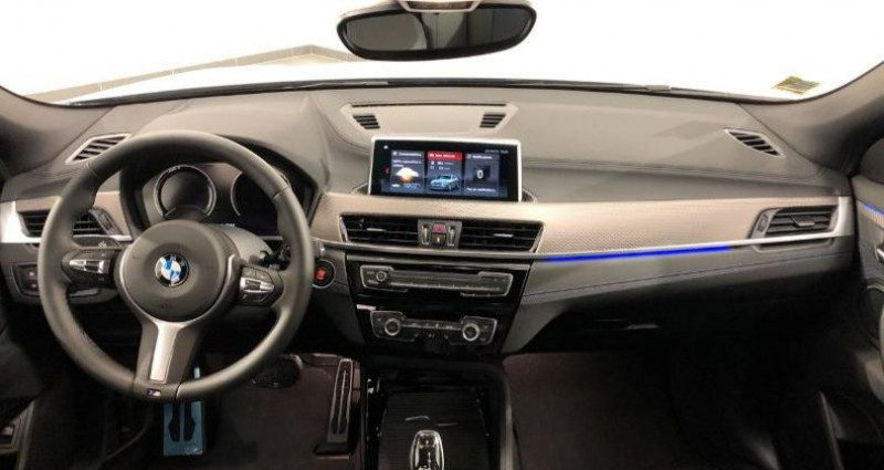 Bmw X2 sDrive18dA 150ch M Sport Euro6d-T  occasion à Orléans - photo n°5