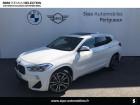 Bmw X2 sDrive18dA 150ch M Sport Blanc à Trelissac 24