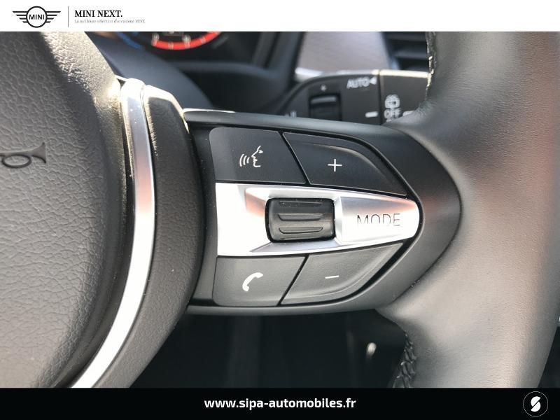 Bmw X2 sDrive18iA 140ch M Sport DKG7 Euro6d-T Noir occasion à Boé - photo n°20