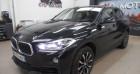 Bmw X2 X2 S DRIVE LOUNGE EDITION 18D 150 CV BOITE AUTO Noir à RIORGES 42