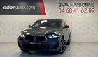 Bmw X2 X2 sDrive 18d 150 ch BVA8 M Sport 5p Gris à Narbonne 11