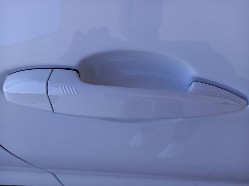 Bmw X2 X2 sDrive 18i 140 ch DKG7 Lounge 5p Blanc occasion à Lescar - photo n°7