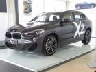 Bmw X2 xDrive 20 d 190 M Sport Gris à Beaupuy 31