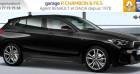 Bmw X2 xDrive 20d 190 BVA M Sport 4x4 Toit ouvrant Noir à LA GRAND CROIX 42