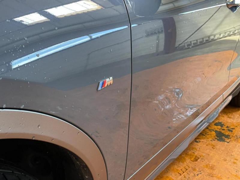 Bmw X2 xDrive 20d 190 CH BVA8 M Sport X + options  occasion à Labège - photo n°12