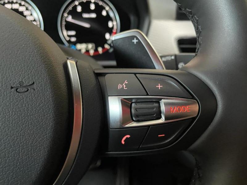Bmw X2 xDrive 20d 190 CH BVA8 M Sport X + options  occasion à Labège - photo n°10