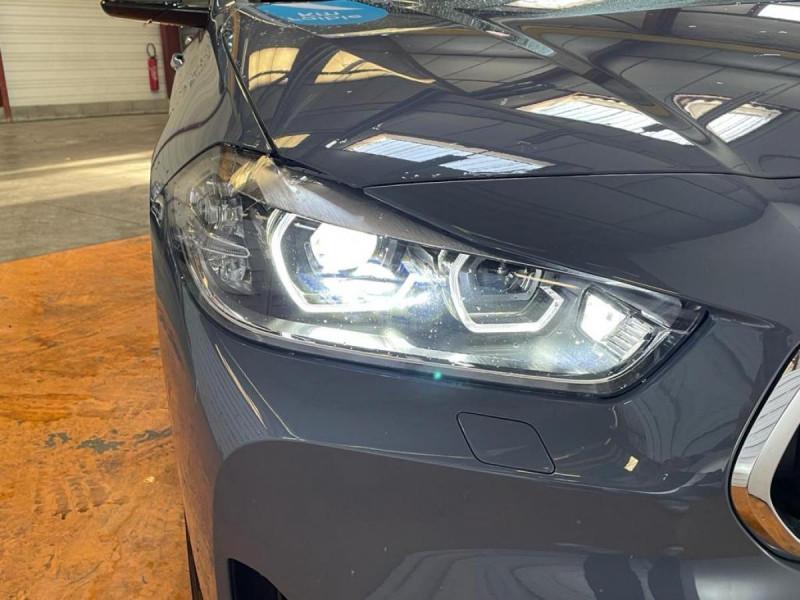 Bmw X2 xDrive 20d 190 CH BVA8 M Sport X + options  occasion à Labège - photo n°11