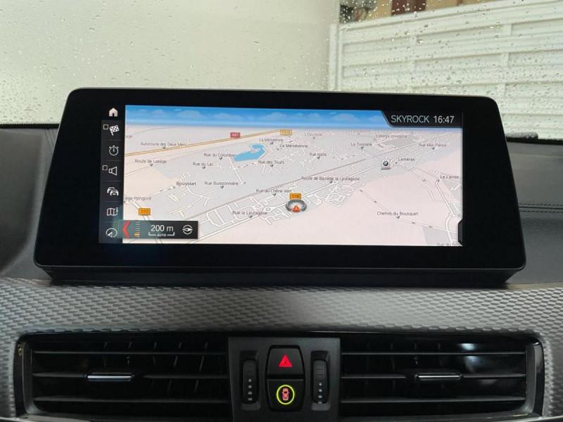Bmw X2 xDrive 20d 190 CH BVA8 M Sport X + options  occasion à Labège - photo n°5