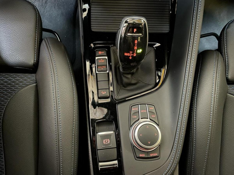 Bmw X2 xDrive 20d 190 CH BVA8 M Sport X + options  occasion à Labège - photo n°13