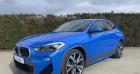 Bmw X2 xDrive 20d 190 M Sport full options Bleu à Meylan 38