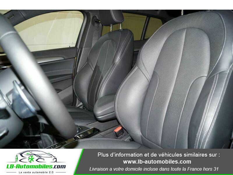 Bmw X2 xDrive 25d F39 / MSport Or occasion à Beaupuy - photo n°4