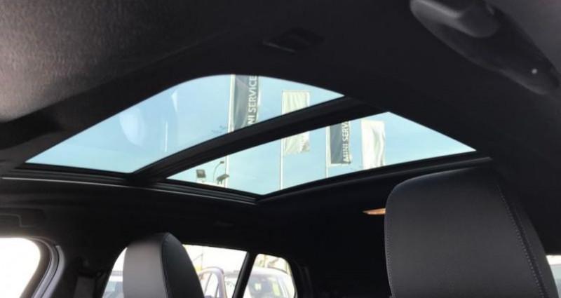 Bmw X2 xDrive20dA 190ch M Sport Euro6d-T Noir occasion à Chavelot - photo n°7
