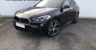 Bmw X2 xDrive20dA 190ch M Sport Euro6d-T Noir à METZ 57