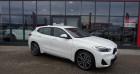 Bmw X2 xDrive20dA 190ch M Sport Euro6d-T Blanc à Barberey-saint-sulpice 10
