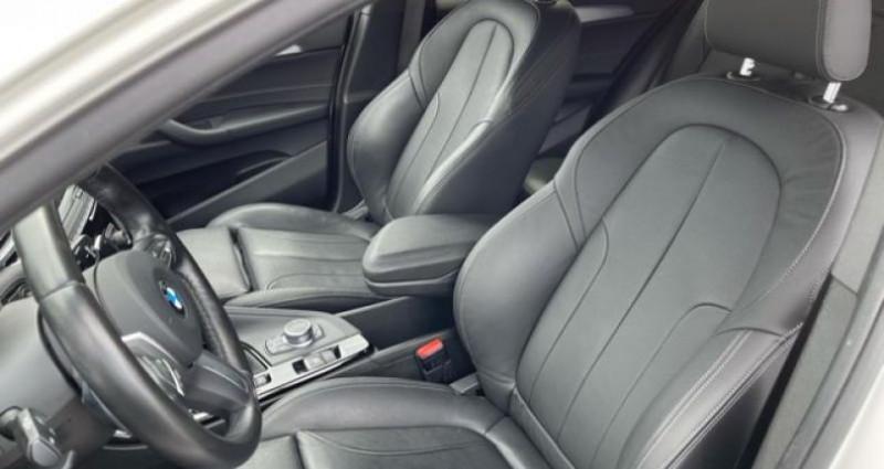 Bmw X2 xDrive20dA 190ch M Sport Blanc occasion à Terville - photo n°6