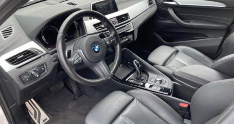 Bmw X2 xDrive20dA 190ch M Sport Blanc occasion à Terville - photo n°2