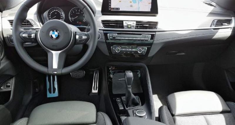 Bmw X2 xDrive25eA 220ch M Sport Euro6d-T 6cv Gris occasion à Chavelot - photo n°2