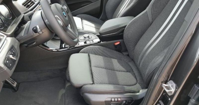 Bmw X2 xDrive25eA 220ch M Sport Euro6d-T 6cv Gris occasion à Chavelot - photo n°7