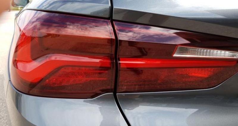 Bmw X2 xDrive25eA 220ch M Sport Euro6d-T 6cv Gris occasion à Chavelot - photo n°6