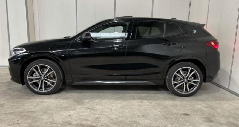 Bmw X2 xDrive25eA 220ch M Sport Euro6d-T Noir occasion à Mantes La Jolie - photo n°3