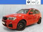 Bmw X3 35 D xDrive 313 M Sport Rouge à Beaupuy 31