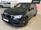Bmw X3 BMW X3 (G01) XDRIVE20DA 190 10CV M SPORT  à Rivery 80