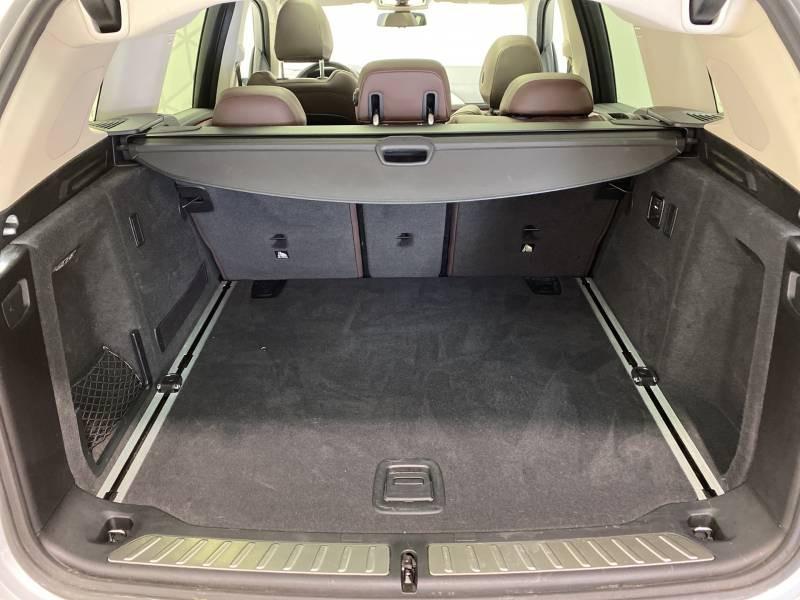 Bmw X3 G01 xDrive20d 190ch BVA8 Luxury Gris occasion à Carcassonne - photo n°7